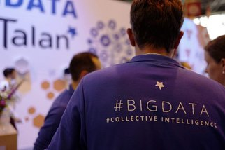 Big data et collective intelligence